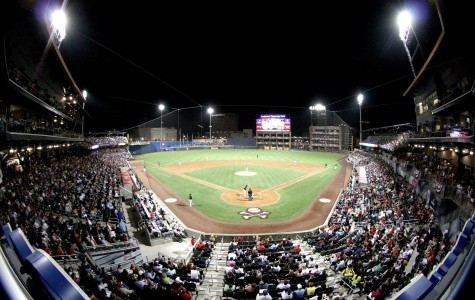 Fans can enjoy plenty of summer sports action in El Paso at Southwest University Park.