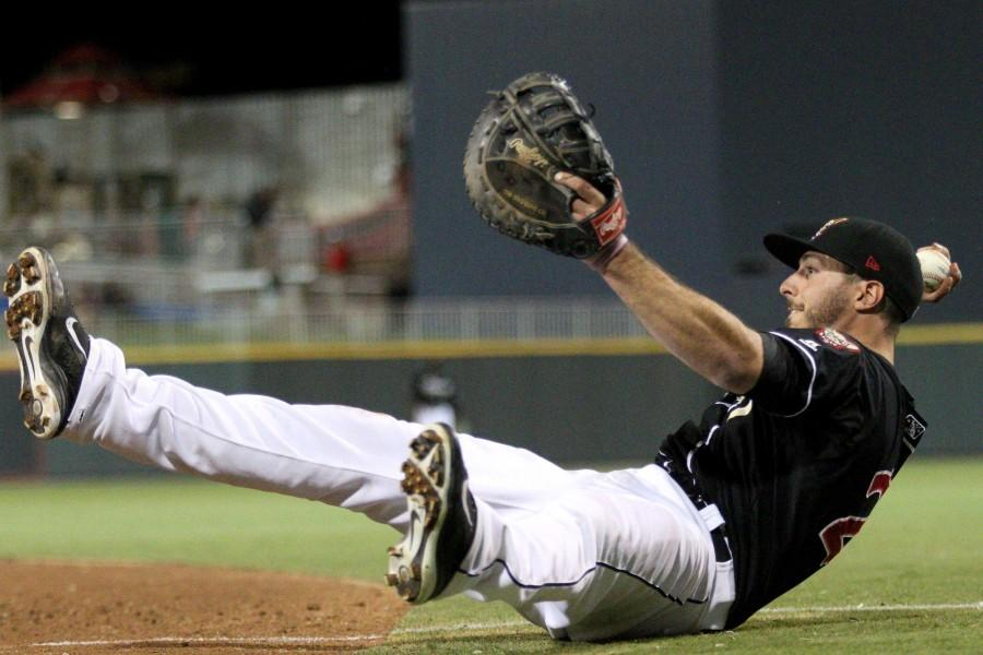 Chihuahuas drop second straight to Fresno