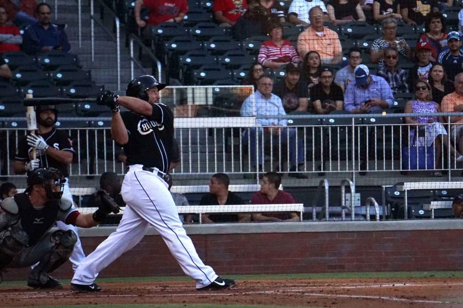 Chihuahuas explosive on offense, beat Reno