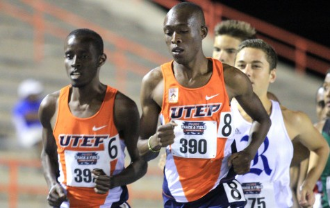 UTEP men's and women's teams finish second in C-USA Championships