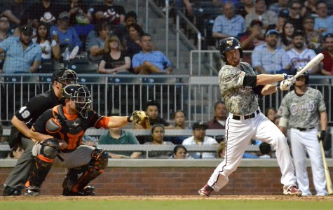 The El Paso Chihuahuas went 2-6 over their last home stand at Southwest University Park.