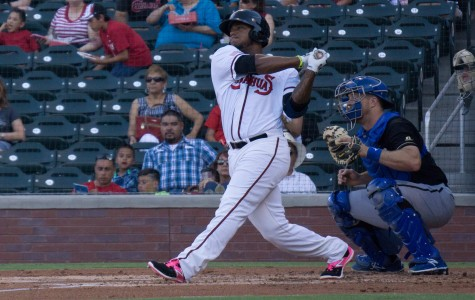 Chihuahuas get blitzed by OKC pitching