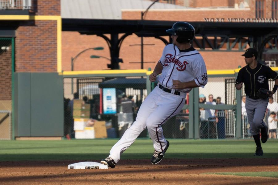 Chihuahuas lose second straight