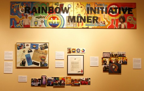 "The ""Engendering Community"" Exhibit will be held at the UTEP Centennial Museum until Sept. 19"