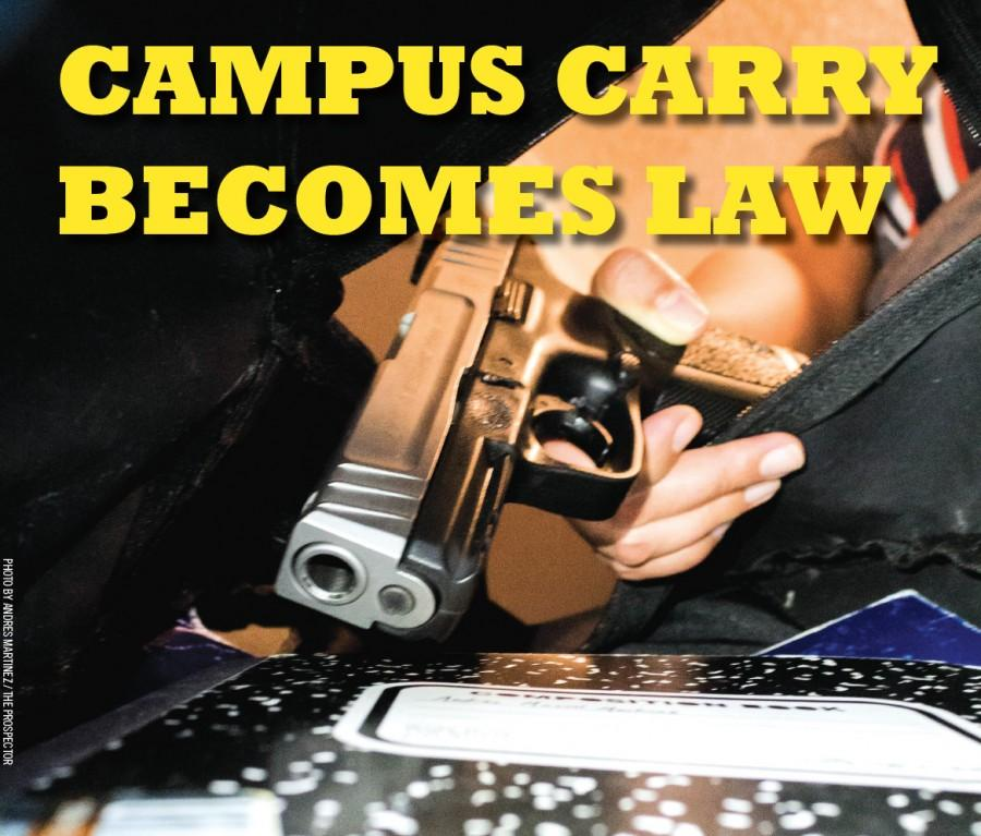 Campus carry becomes law