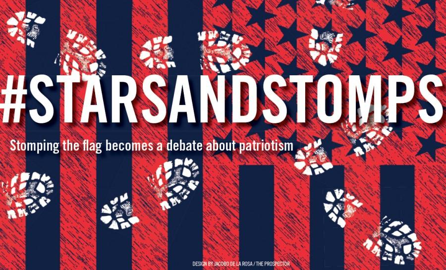 Stomping+the+flag+becomes+a+debate+about+patriotism