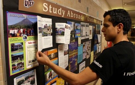 UTEP goes global: International student program looks to expand its reach