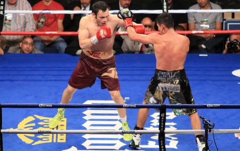 PBC and Showtime put on a show