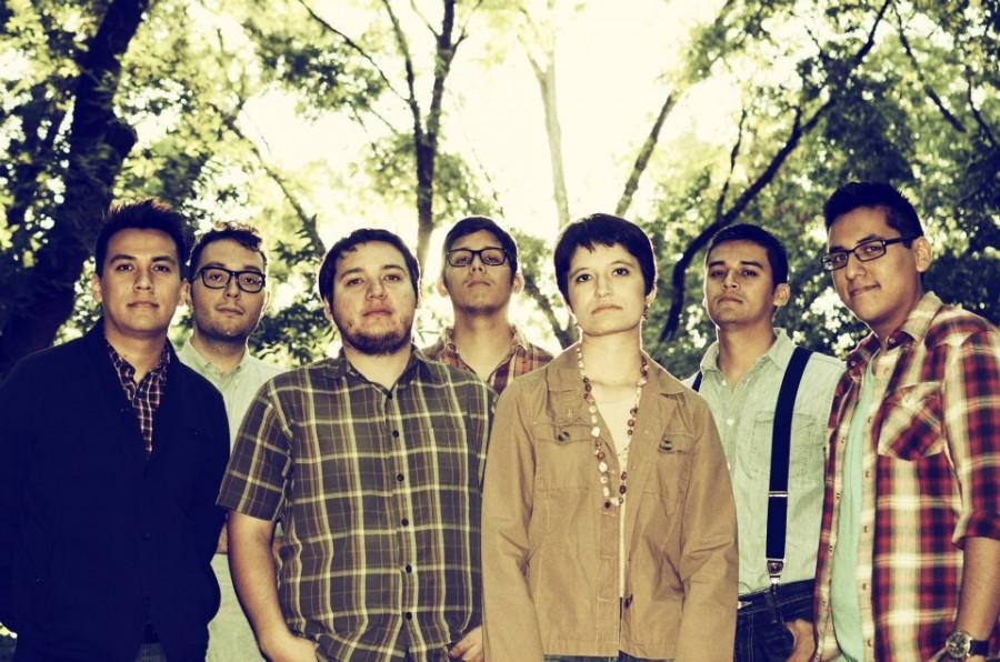 Our Friend The Mountain creates music that transcends from rock to indie while mixing folk and alternative as well.