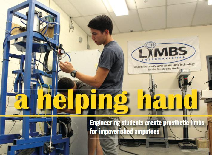 Engineering+students+create+prosthetic+limbs+for+impoverished+amputees