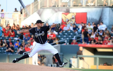 The El Paso Chihuahuas have six home games left in their regular season.