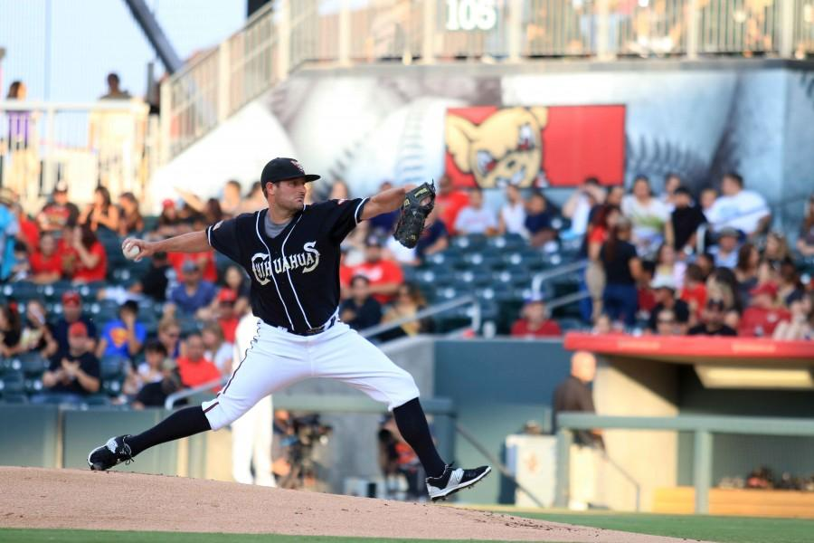 The+El+Paso+Chihuahuas+have+six+home+games+left+in+their+regular+season.+