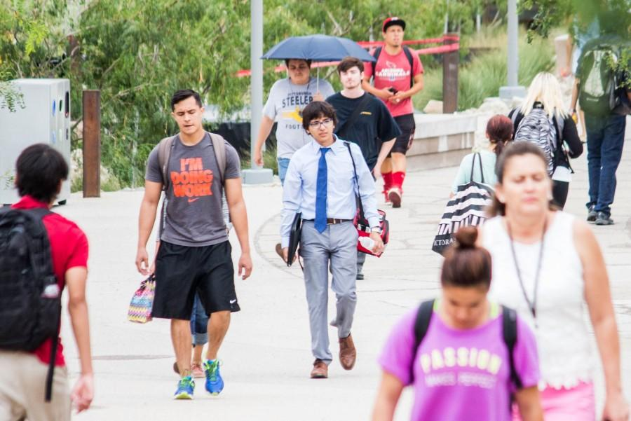 For+the+17th+consecutive+year+UTEP+recorded+an+increase+in+overall+enrollment.+