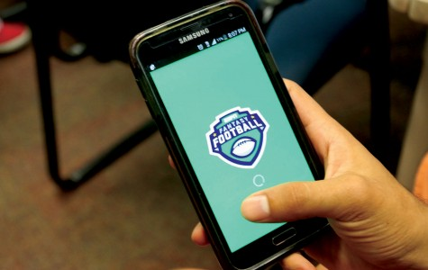 'ESPN Fantasy Football' app a must have amongst football fanatics
