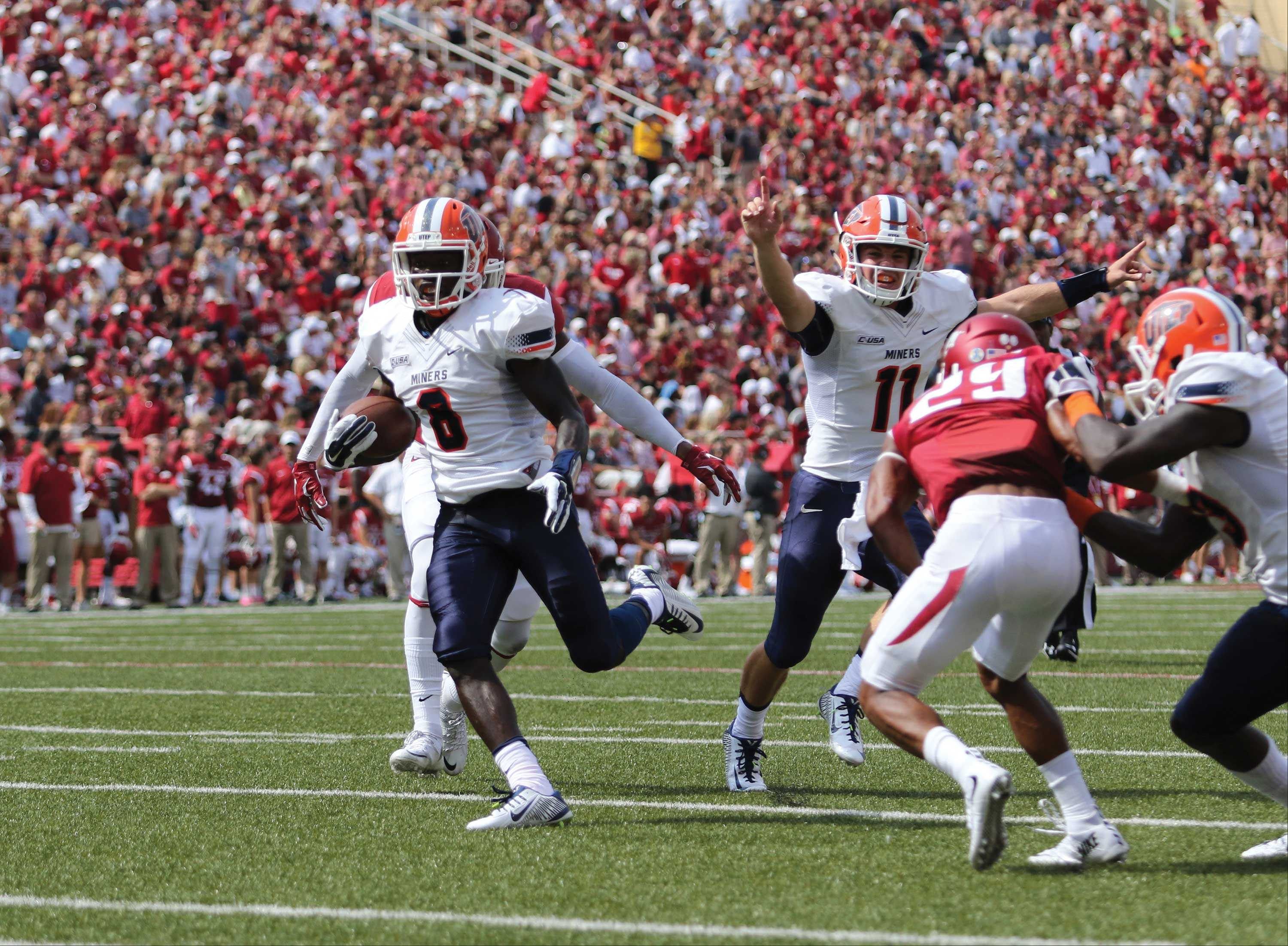 The last time  UTEP football started 0-2 was back in 2012. The Miners would go on to finish 3-9 that season.