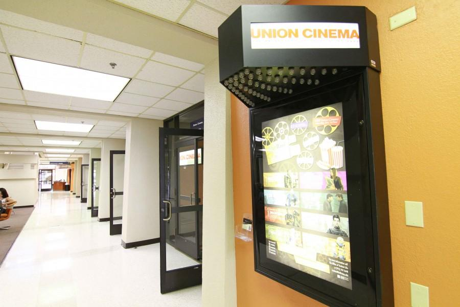 Get Reel movie line up brings great options to the Union Cinema