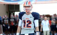 The Prospector Sports Weekly Podcast – UTEP QB Ryan Metz