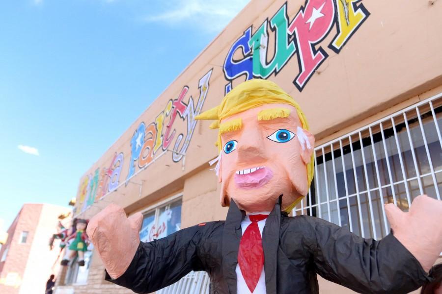 Pi%C3%B1ata+Party+Supplies+provides+Donald+Trump+pi%C3%B1atas+for+%2439.99.