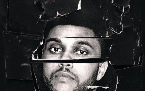 Cover art for The Weeknd's