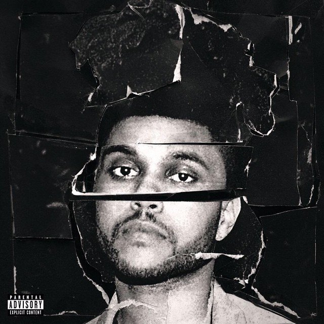 Cover+art+for+The+Weeknd%27s+%22Beauty+Behind+The+Madness%22+which+was+released+on+Aug.+28.+