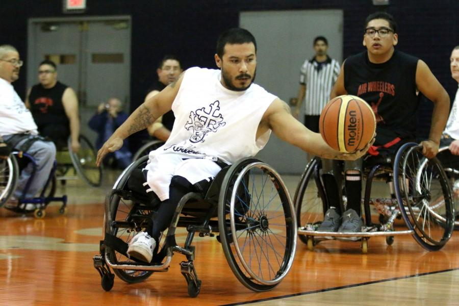 Ability to grow with disability