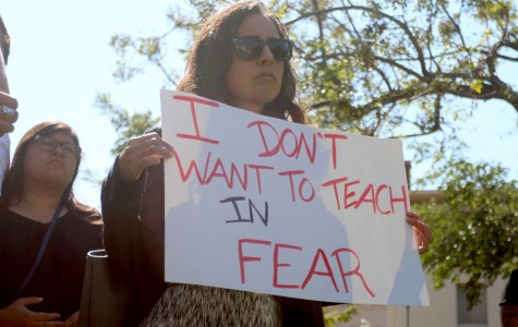 UTEP students show mixed emotions on concealed carry