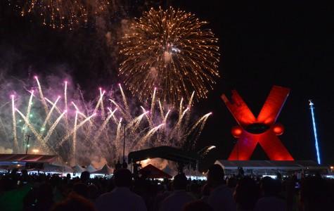 Fiesta Juárez concluye con éxito en ciudad fronteriza