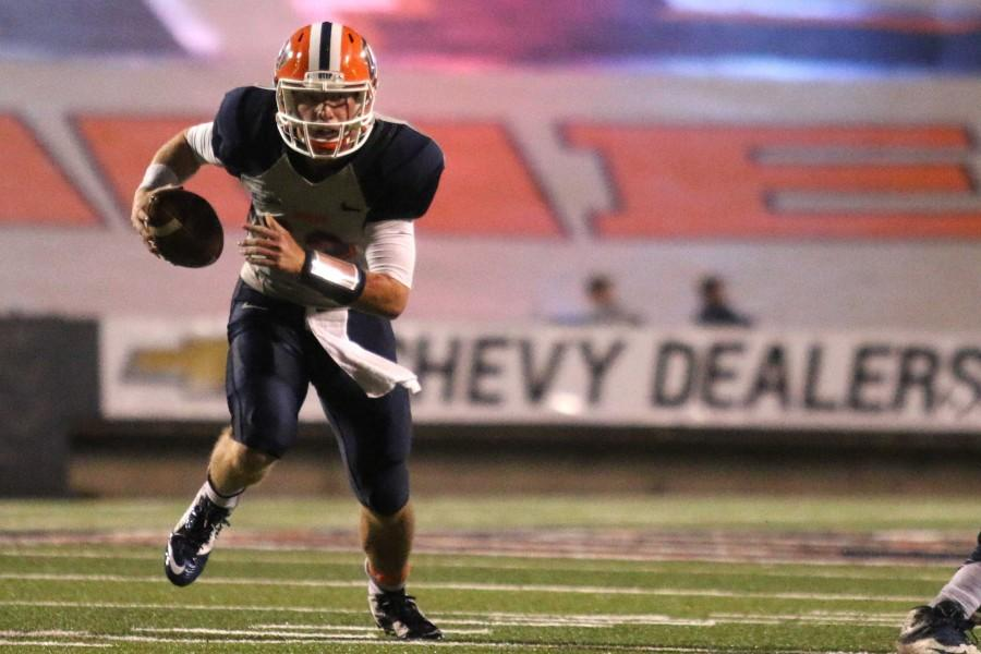The UTEP football team is looking for their first win in three weeks after coming off a bye week.