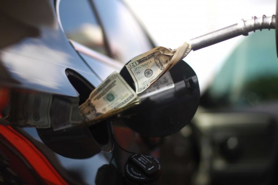 Gas prices in the El Paso area can fluctuate by more than a dollar depending on which station you stop at.