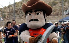 UTEP's homecoming celebrations postponed until next year