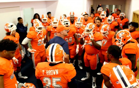 Miners look to bounce back against FIU after disappointing homecoming