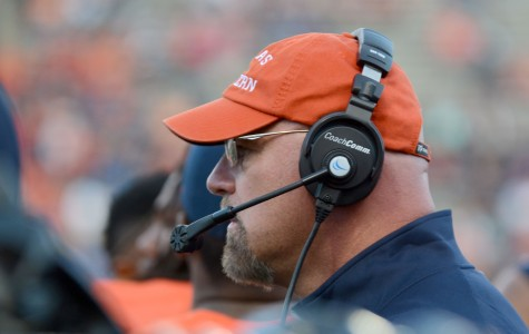 Sean Kugler steps down as head coach for UTEP football