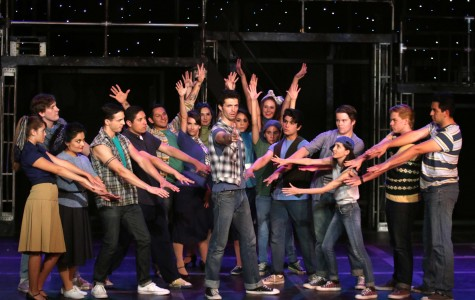 'West Side Story' to finally premiere at UTEP Dinner Theatre