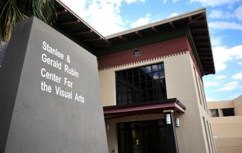 Rubin Center celebrates a decade of art