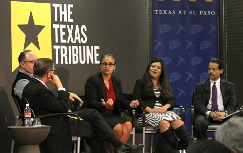 Education in Texas addressed