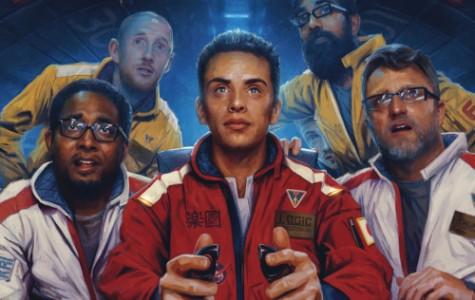 Logic goes futuristic on sophmore album