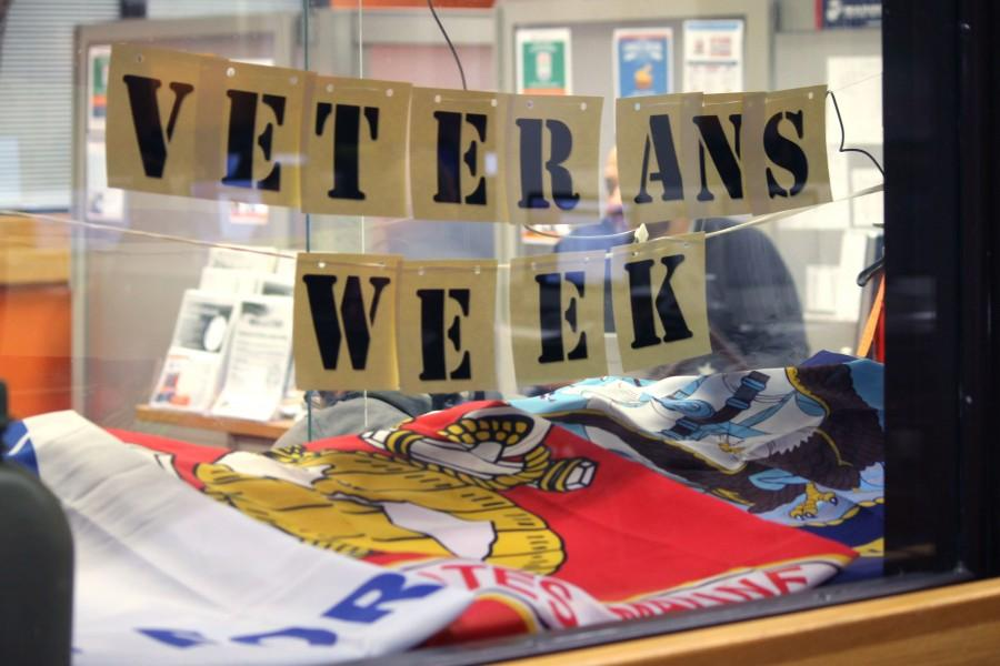 UTEP supports those who served
