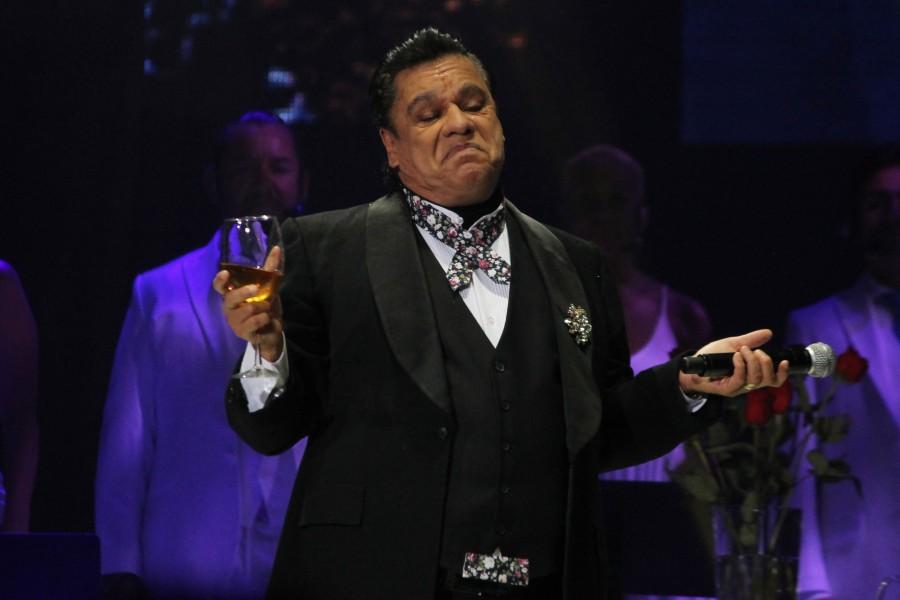 Juan Gabriel 2015