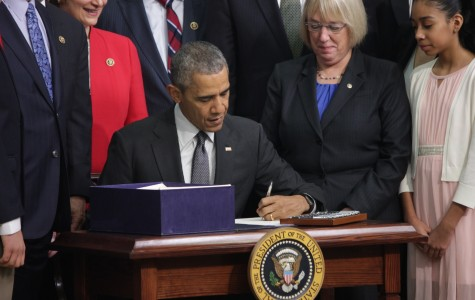 Obama: End to No Child Left Behind education law a Christmas miracle