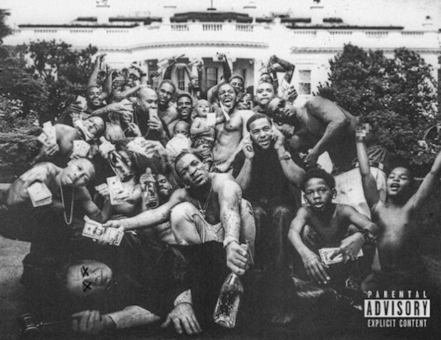 Kendrick Lamar's
