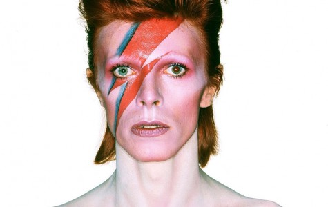 David Bowie leaves lasting impression with final album