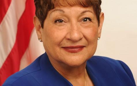 Blanca Enriquez is the Head Start director