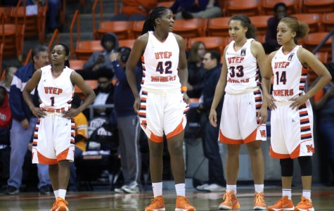 Miners prepare for preseason C-USA favorites Middle Tennessee