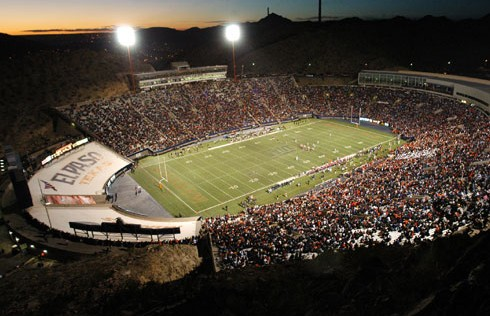 UTEP to close for Pope's visit on Wednesday, Feb. 17