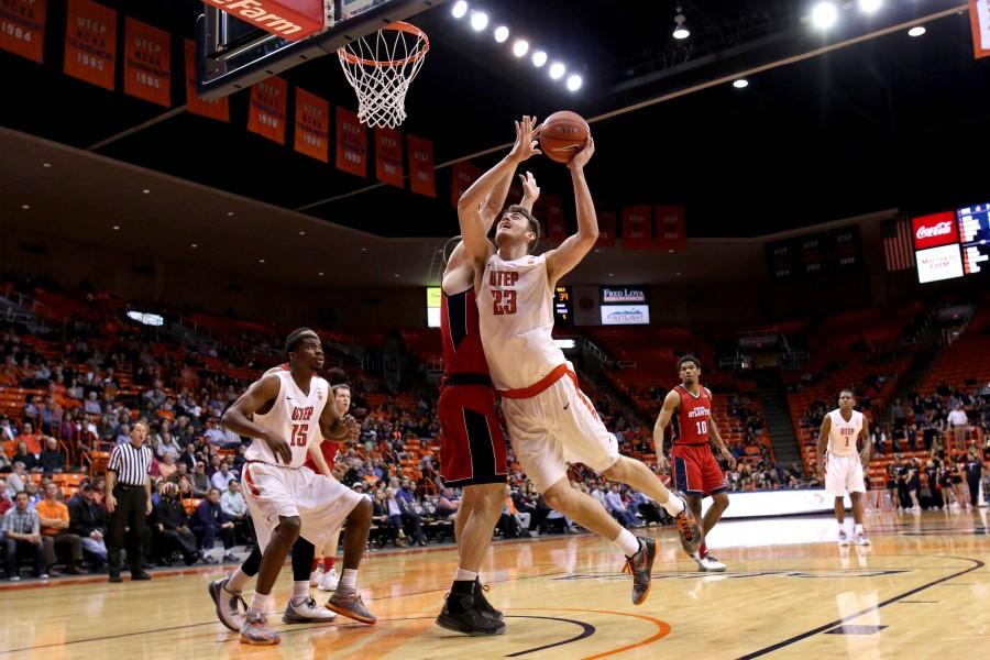 UTEP tops FAU in conference battle