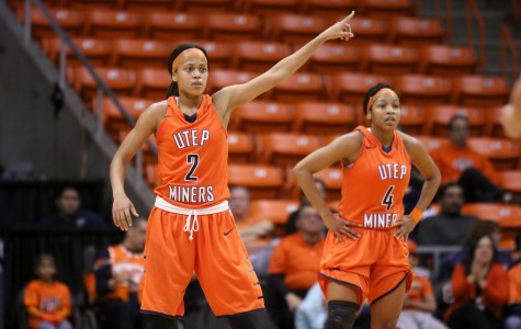 The UTEP women's basketball team has won six in a row, and currently holds an undefeated conference record.