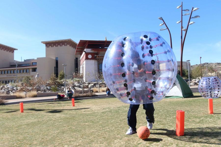 UTEP+Recreation+Center+will+add+%27Knocker+Balls%27+to+Intramural+Programs