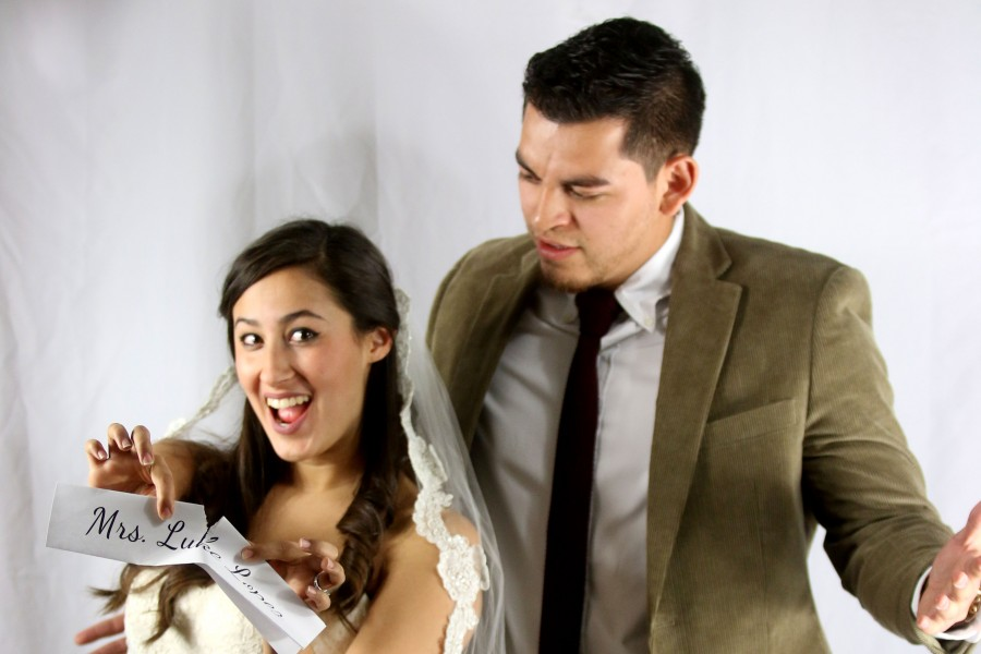 Some UTEP students don't want to change their last name when they get married.