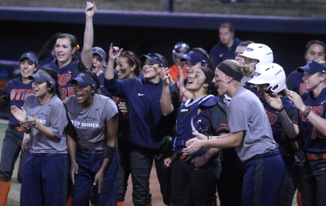 Softball prepares for DeMarini Desert Classic