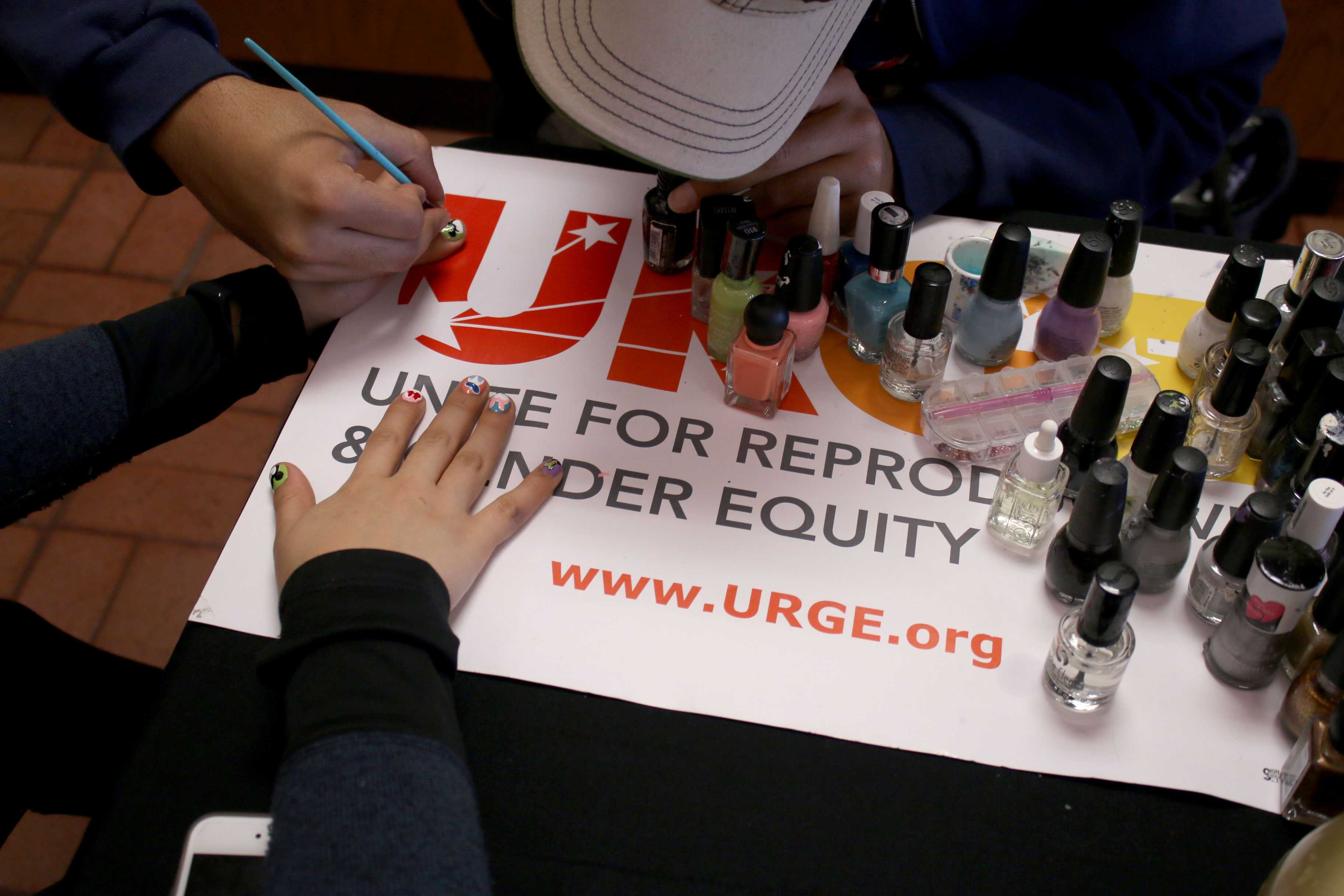 UTEP is now the sixth university in Texas to join URGE, making them the lone voice in the Southwest region.